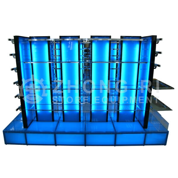 Product Display Rack BL001
